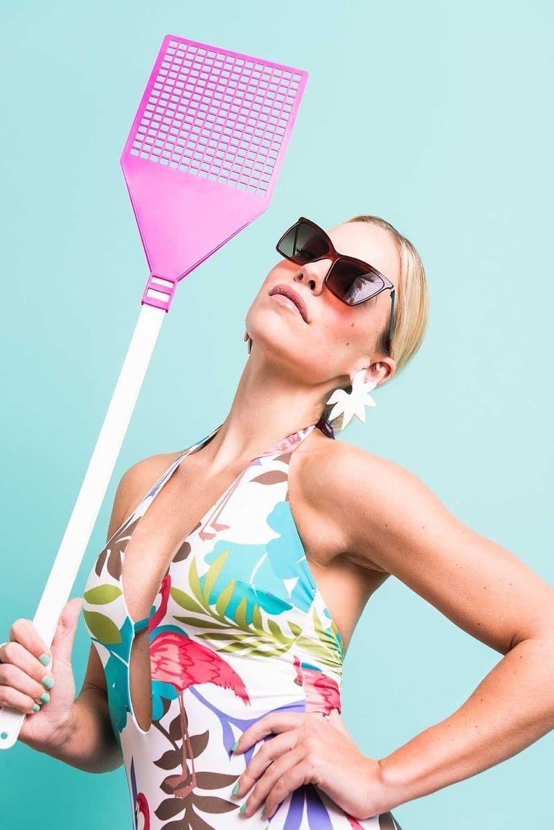 Eline de munck | Round sunglass women, Sunglasses women