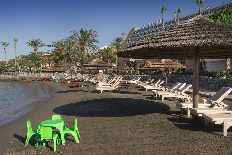 Photo Gallery Amathus Beach Hotel Limol Family Luxury 5 Star Cyprus