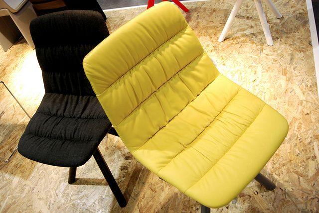 Viccarbe by Mueble de España / Furniture from Spain, via Flickr