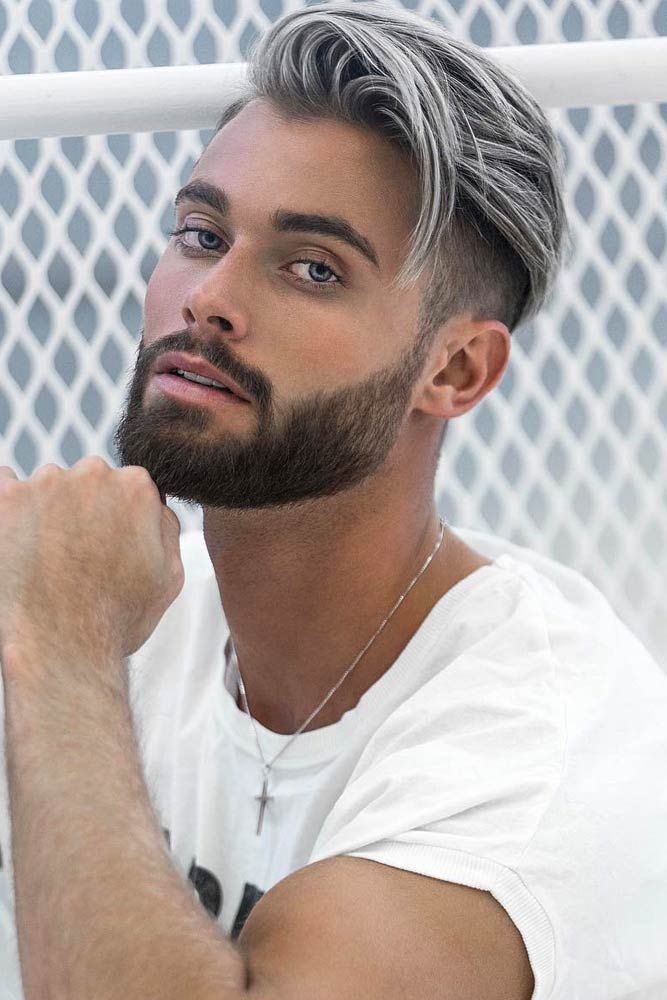 95 Trendiest Mens Haircuts and Hairstyles For 2020
