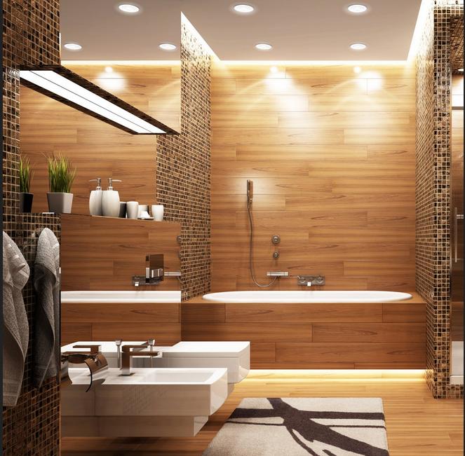 Led Spots Badezimmer Badezimmer Mit Hellen Lichtern Badezimmer Badezimmer Led Led Spots