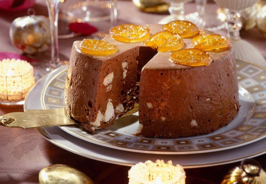 Voir la recette de la pastilla de Noël à la dinde, au foie gras et aux fruits secs