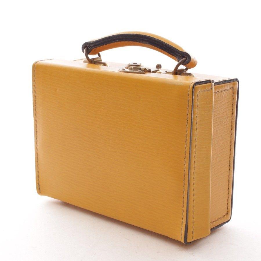 abwechslungsreiche neueste Designs fantastische Einsparungen neue Season Extravagante Handtasche von Goldpfeil in Gelb | Bags! Bags ...