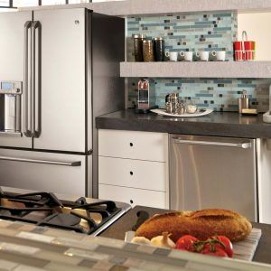 Kitchen Pictures With Ge Cafe Appliances | http://onehundreddays.us ...