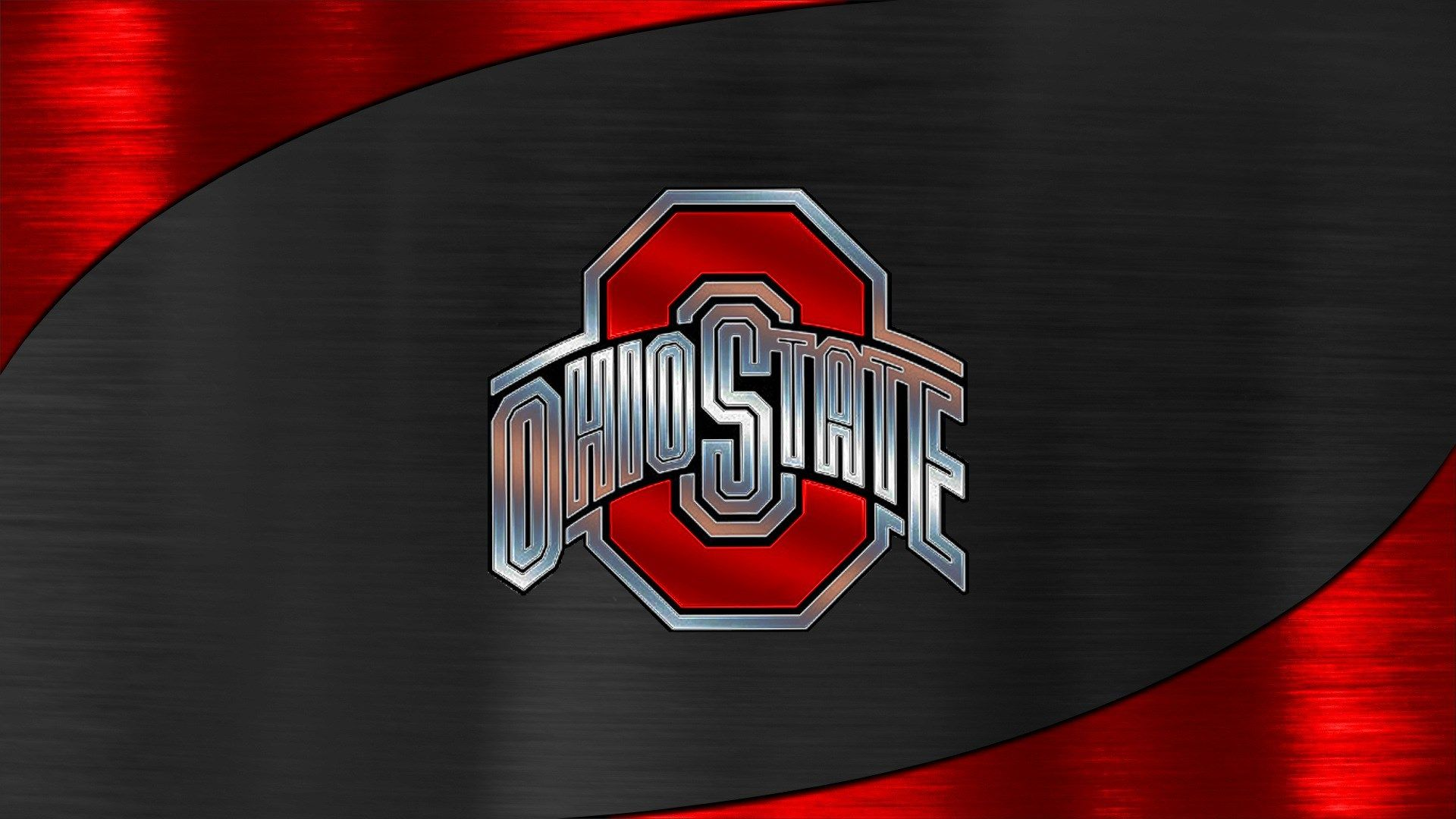 Ohio State Football Osu Desktop Wallpaper 1920x1080 Ohio State Football Ohio State Buckeyes Ohio State Buckeyes Football