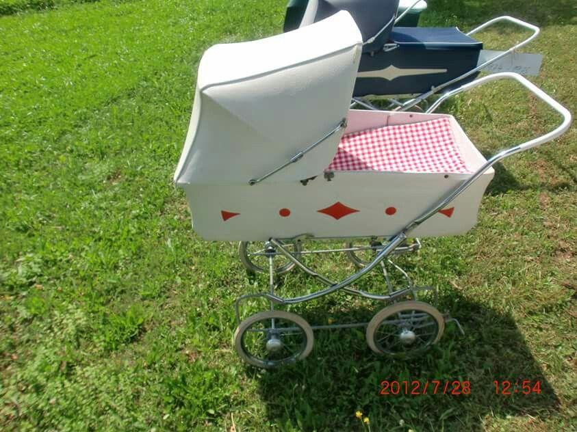 Pin by ** LIDA ** on VZPOMÍNKY Baby strollers, Stroller