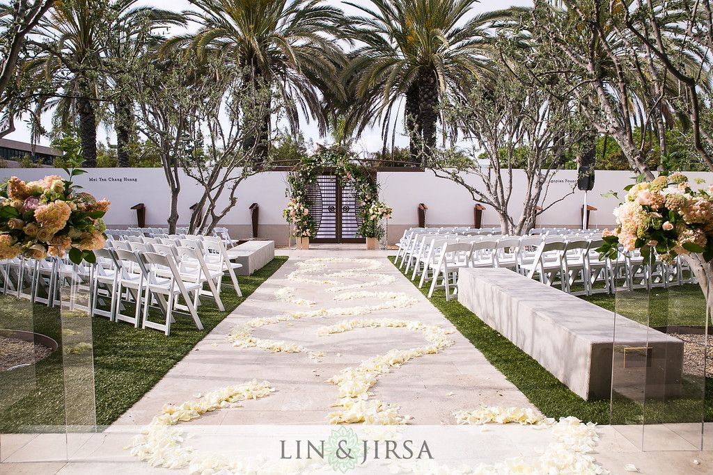 Bowers Museum Weddings Santa Ana With Images Museum Wedding