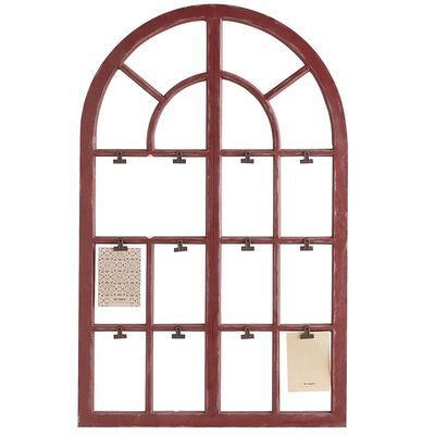 Create your own gorgeous view with our Arched Window Clip Photo ...
