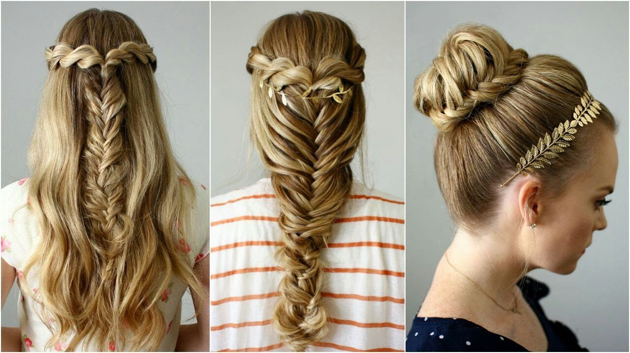 Pin by evelina on hair pinterest
