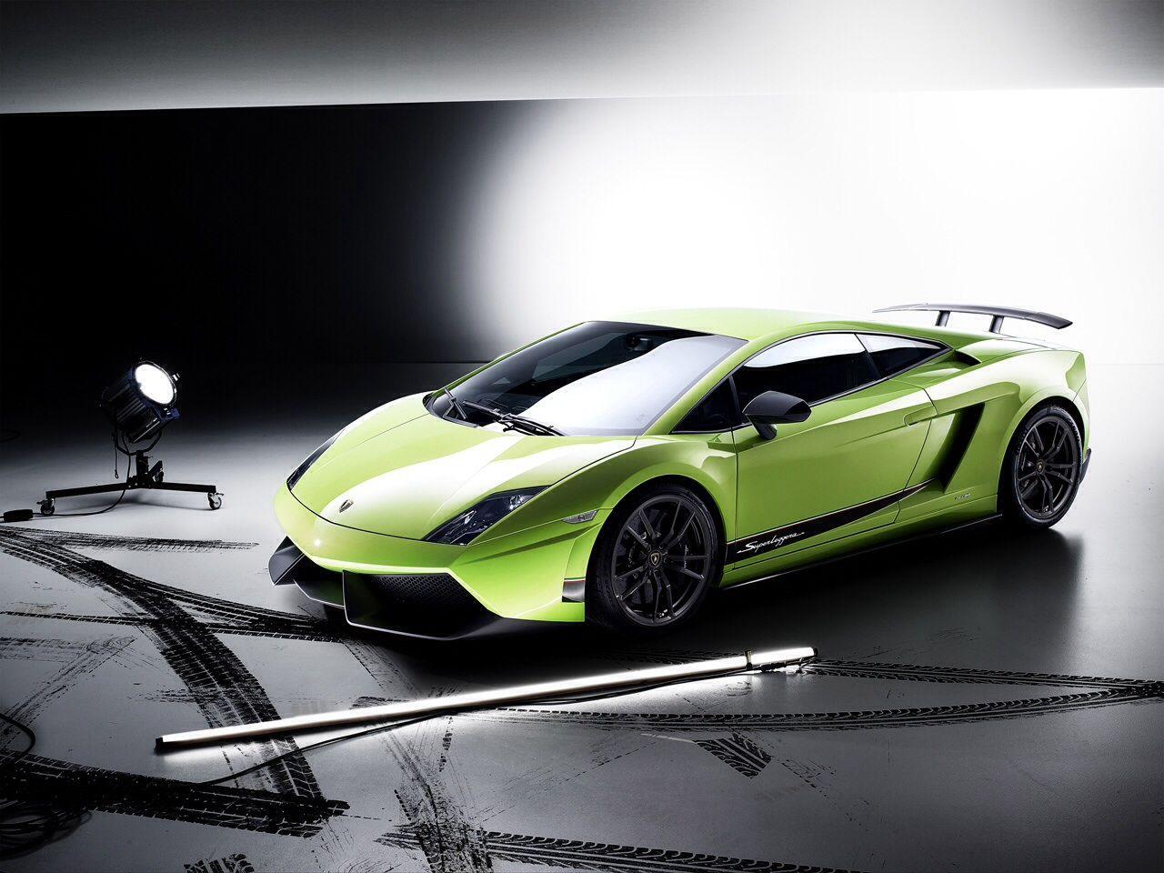 Lamborghini Gallardo. To bad its being replaced.
