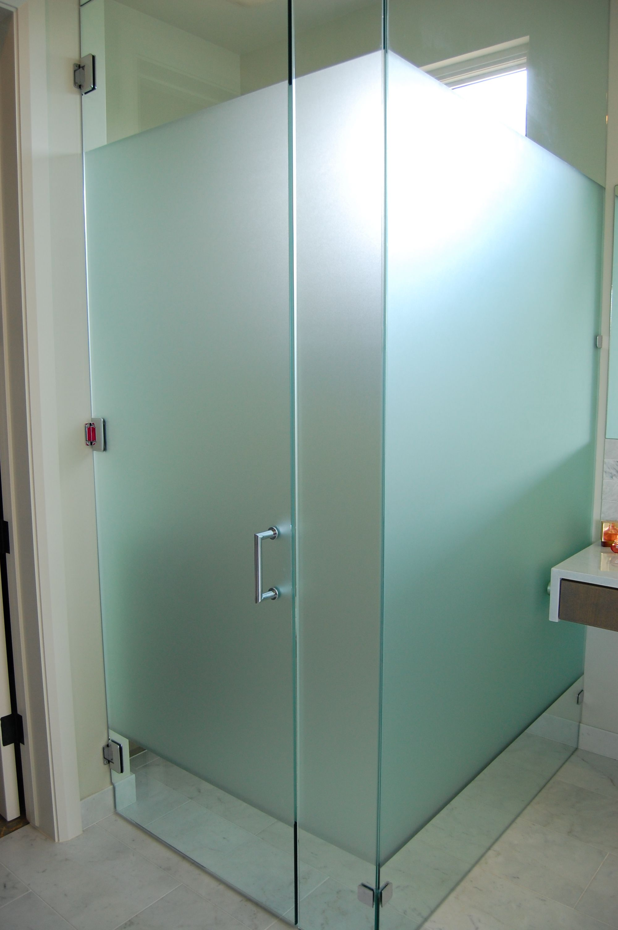 glass water closet - Google Search | bathroom | Pinterest | Bath