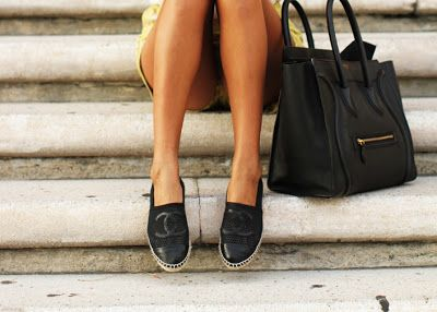 Shoe crush!!