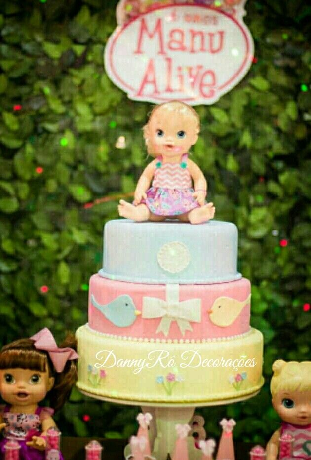 Pin By Tracey Gaines On Bonecas Baby Alive Baby Alive Baby Dolls Party