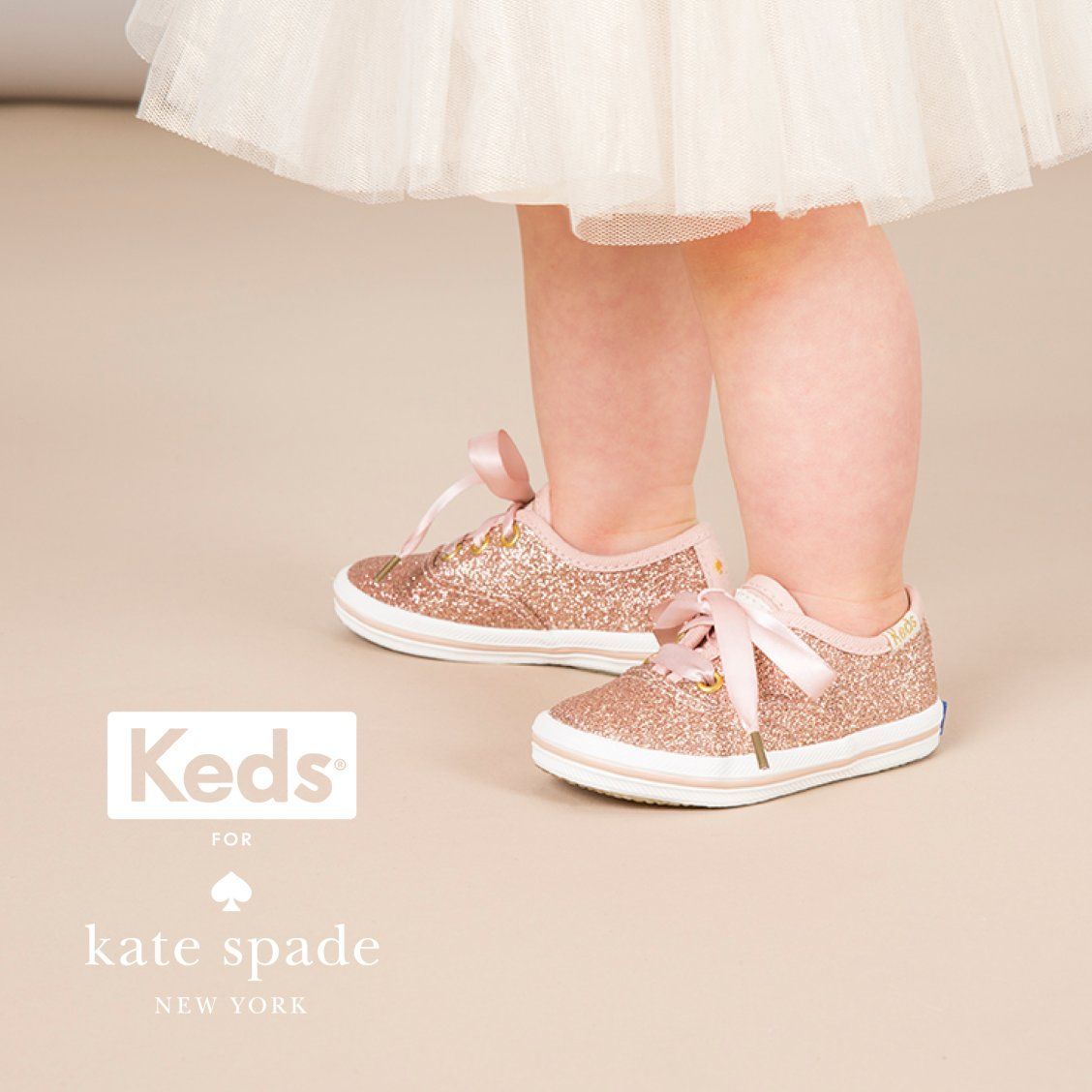c4ce318d5fc Meet the shoes on every girl s wish list this year. Keds for Kate Spade New  York.