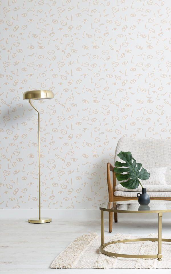 52 Gorgeous Living Room Decor Ideas Godiygo Com Grey Wallpaper Living Room Silver Wallpaper Living Room Living Room Grey