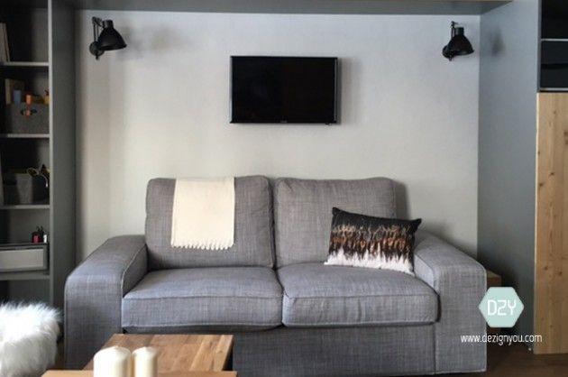 Appartement 50 m2 à la Montagne La Plagne Esprit