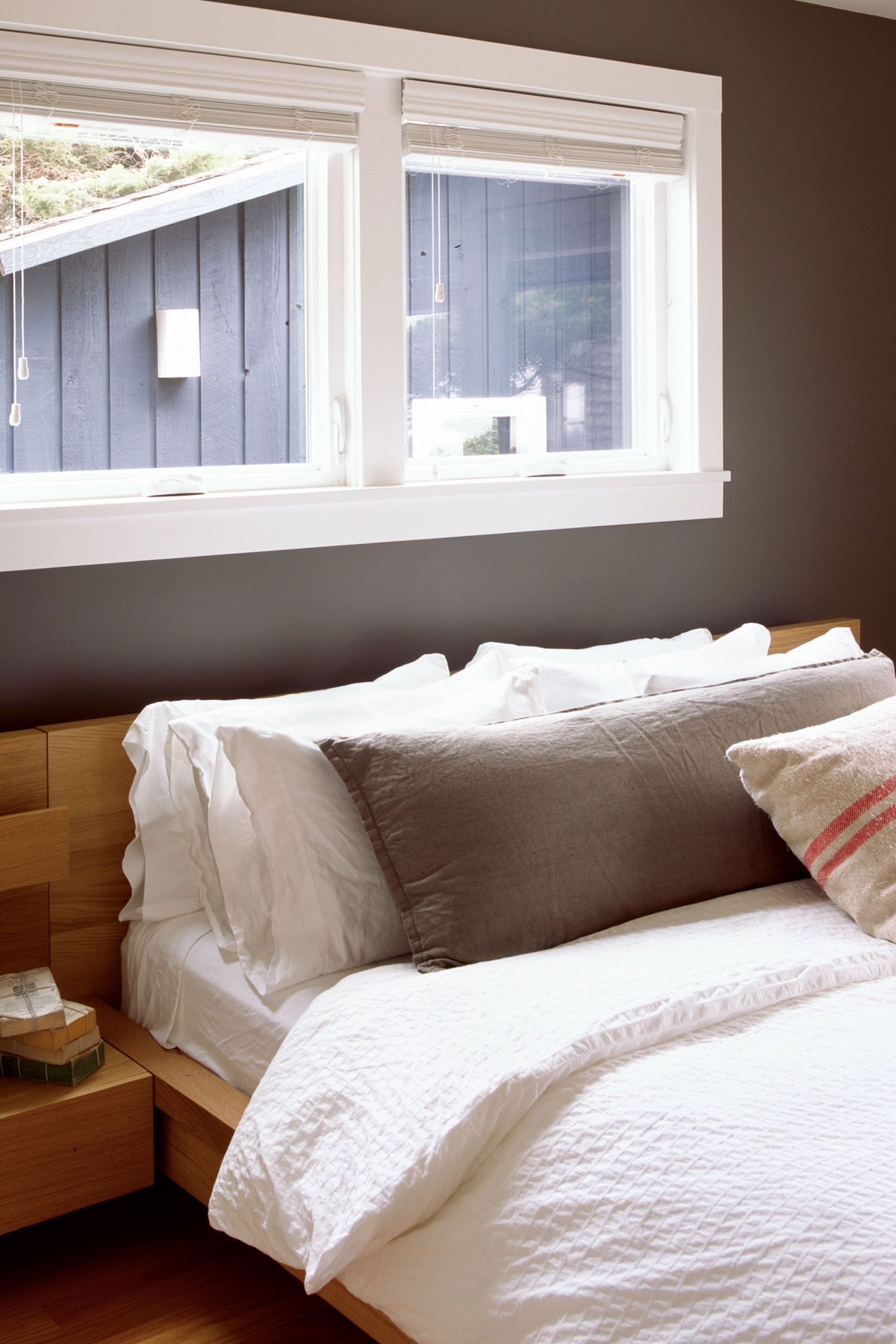 Designer Tricks For Small Spaces Peaceful Bedroom