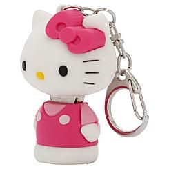 e7da3e75d545 Hello Kitty 46109-WAL 4GB USB Flash Drive