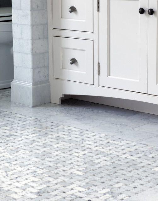 Basket Weave Floor Tiles Love With