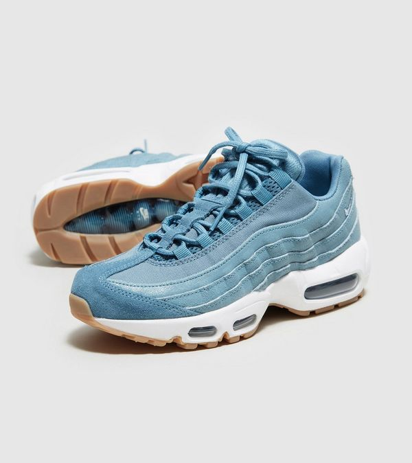 super popular b5d43 551f0 Nike Air Max 95 Premium Women's | Size? | Wish List in 2019 ...