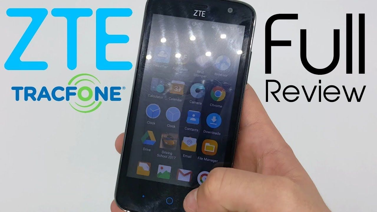 ZTE Majesty Pro After 1 Month Of Use - FULL Review + My