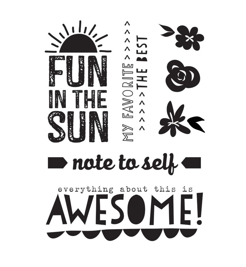Fun In The Sun Quotes 23122 Loadtve