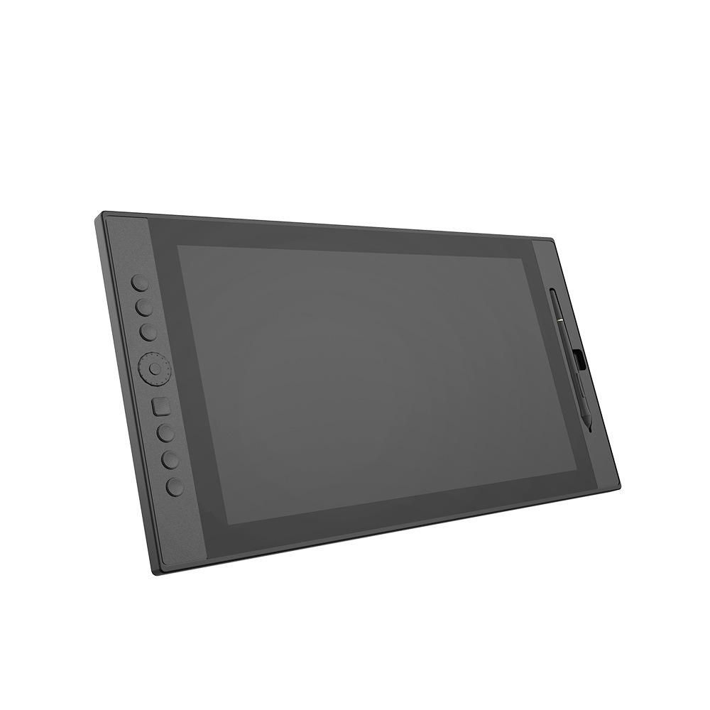 Veikk Vk1560 15 6 Inch Digital Tablet Lcd Ips Drawing Monitor Graphics Tablet Drawing Board Computer Peripherals From Computers Office On Banggood Com Graphics Tablet Digital Tablet Tablet
