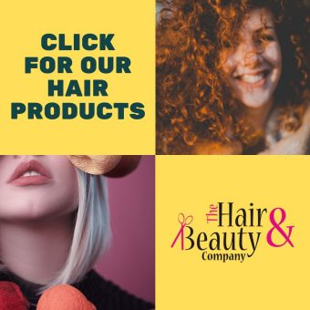 Mannequin head 18 inch | The Hair And Beauty Company
