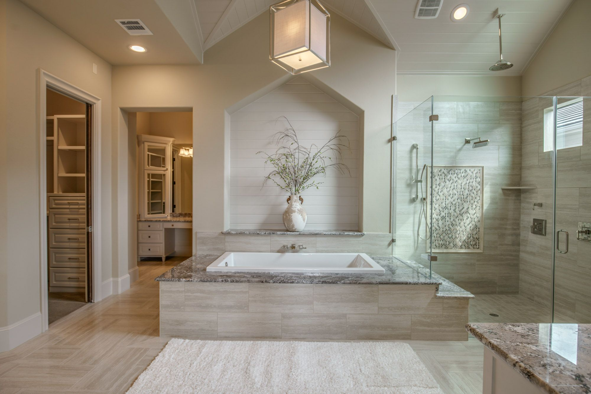 Spa open 24/7 - right in your own master bath ensuite.  Contact Laura Powers Properties today...