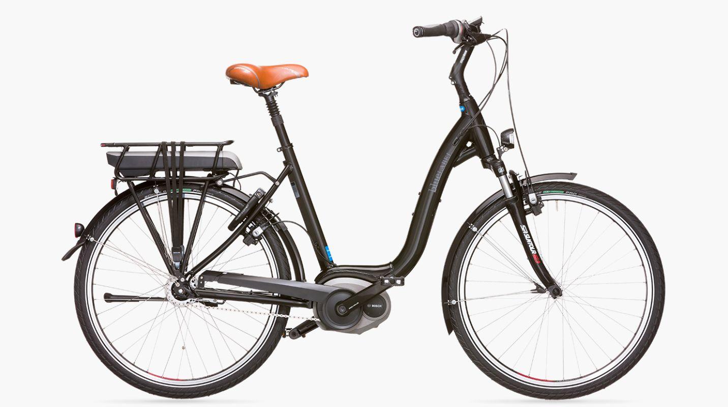 Momentum Model T 1000 Bike Urban Bike Best E Bike