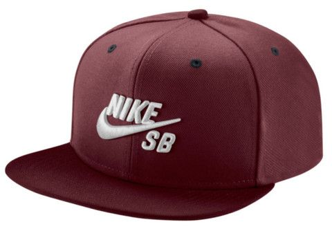 NIKE SB MISC DIVERS SNAPBACK CAP RED  cap  nike  nikesb  new ... 9c8a1a6ff6