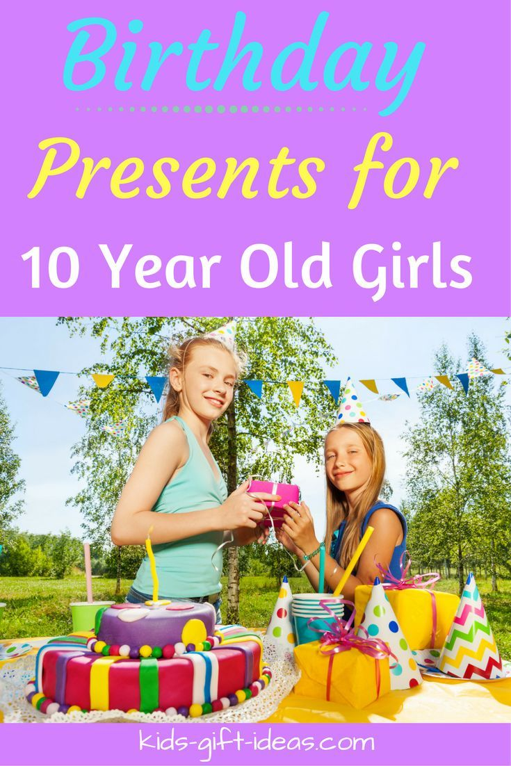 Top Gifts For Girls Age 10 Best Gift Ideas For 2018 10