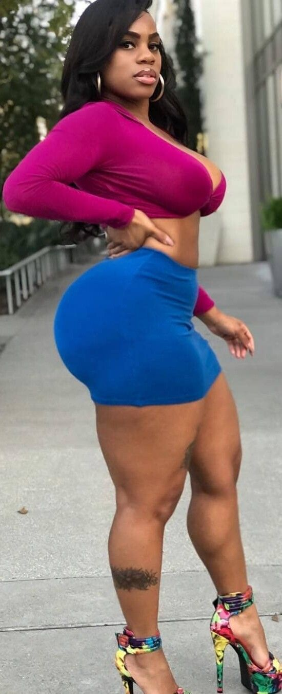 black girls curvy pinterest