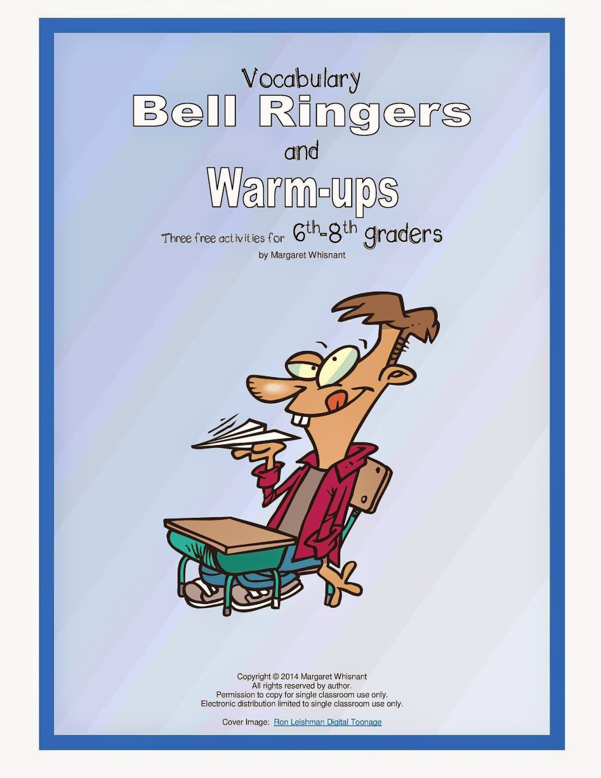Free 6th 8th Bell Ringers From The Queen Margaret