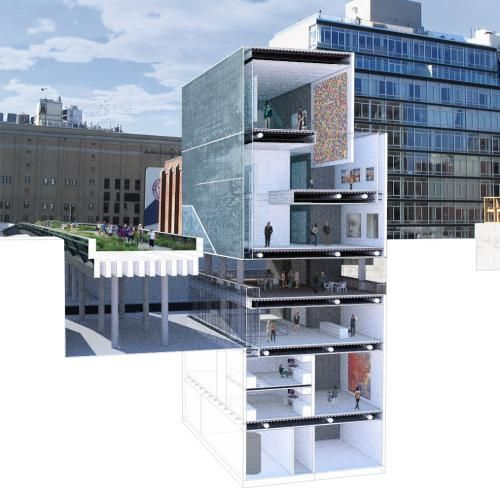 Pin By Buildipedia On University Architecture Architecture Design Revit Architecture Architecture