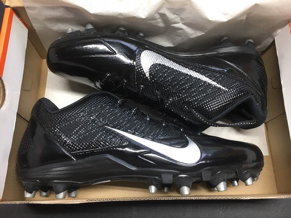 f2ad97a244f922 nike alpha pro low football cleats silver Nike Kids Grade School Air Jordan  Retro 10 ...