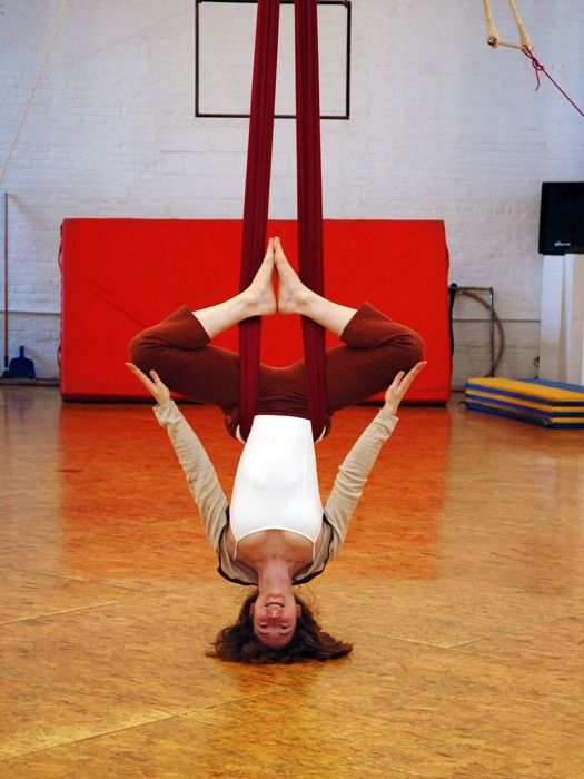 Image Gallery   Downloads Unnata® Aerial Yoga Classes, Teacher - training request form