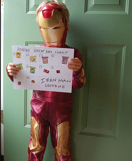 Disfraz Para Ninos De Iron Man Los Disfraces De Sus Pelis Preferidas Disfraces Para Ninos Con Imagenes Disfraces Para Ninos Disfraces Disfraces Carnaval