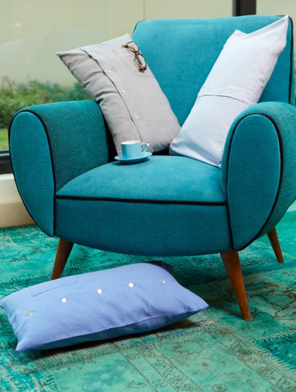 rien de plus simple et amusant que de r aliser des housses. Black Bedroom Furniture Sets. Home Design Ideas
