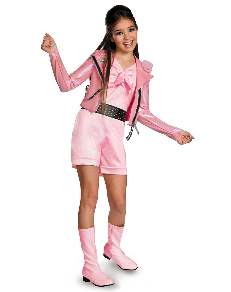 Lela from teen beach movie costumes new for girls