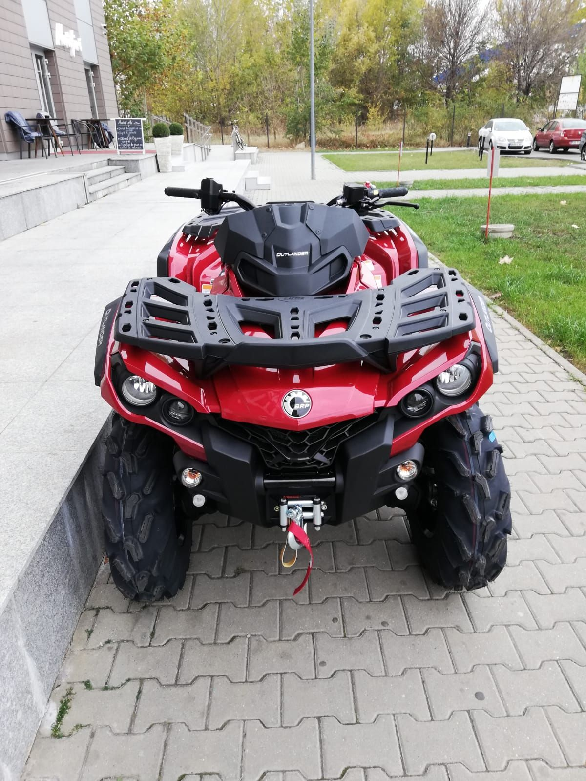 Pin On Atv Can Am