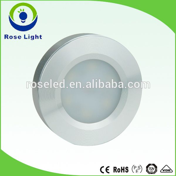Cri95 3w 12v led puck lights for under cabinet lighting alibaba cri95 3w 12v led puck lights for under cabinet lighting aloadofball Gallery