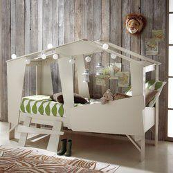 Einzelbett, 90 x 200 cm Dougherty Betten für kinder