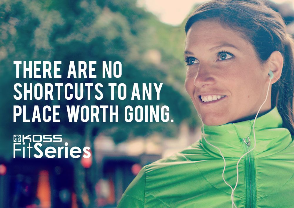 There are no shortcuts to any place worth going. #NewYearNewYou
