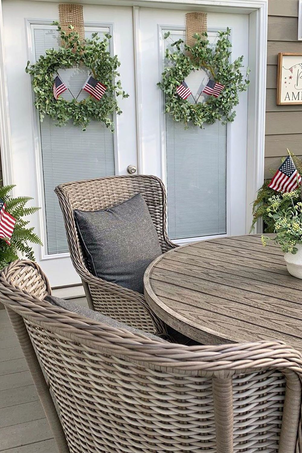 Better Homes And Gardens Christmas Dishes 2020 Better Homes and Gardens Victoria Outdoor Dining Patio Set