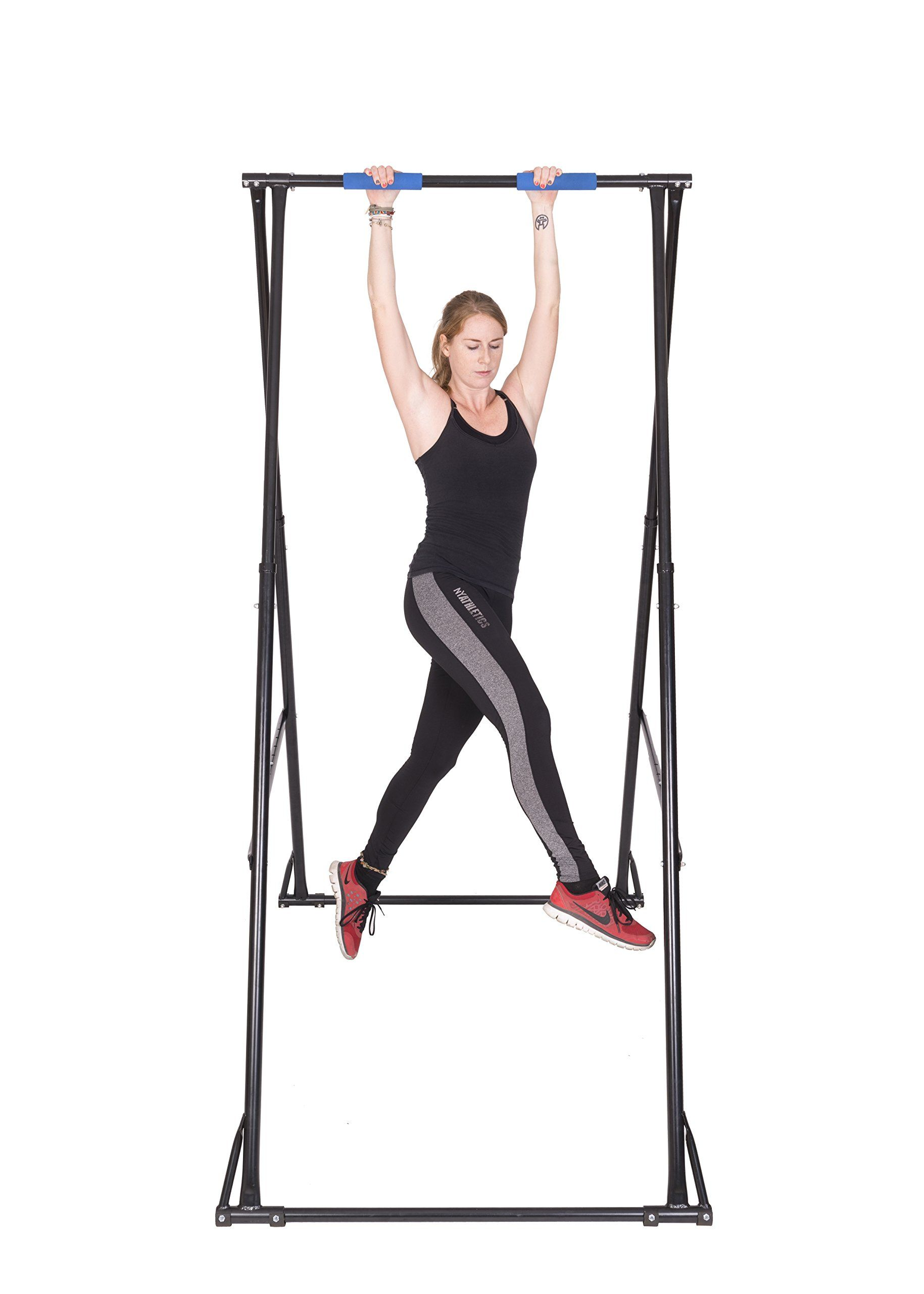 01f058f332e Portable Pull Up Bar Stand KT1.1518
