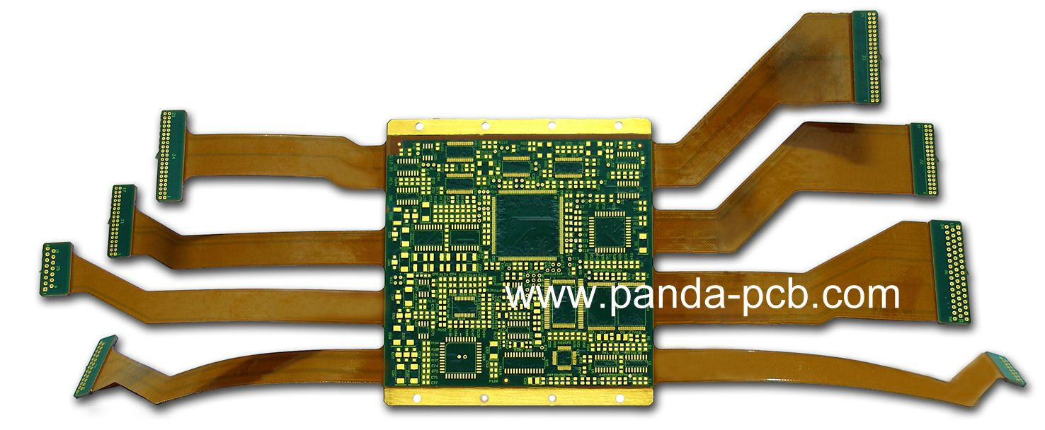 Pin By Panda Pcb Technology Coltd On Rigid Flex Pinterest Double Sided 2layer Printed Circuit Boards Fabrication Of Discover Ideas About Board