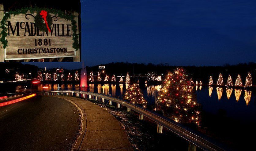 Christmas Town Usa.Pin On Things To Do In Charlotte Nc