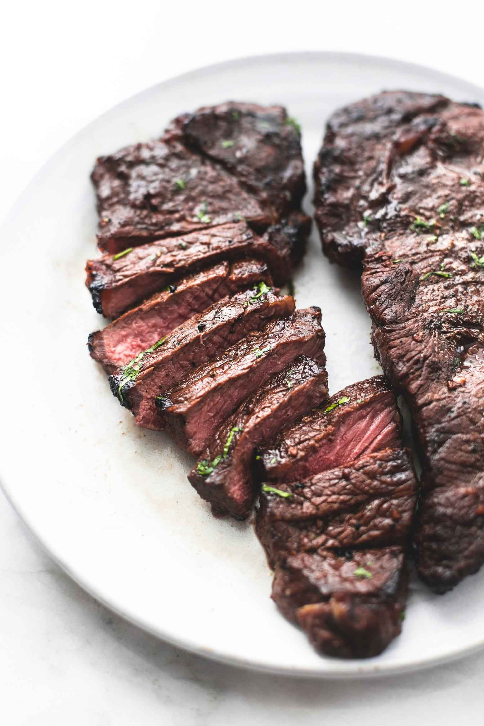 Best Quick Steak Marinade #steakmarinaderecipes