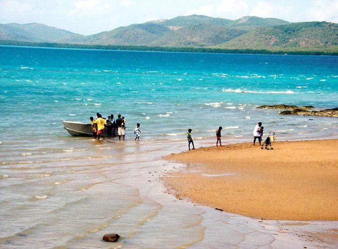 Queenslands Great Barrier Reef resorts | Best all